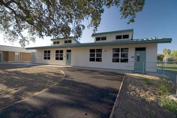 Oakgrove & Riverview Middle Schools Modernization   Arntz